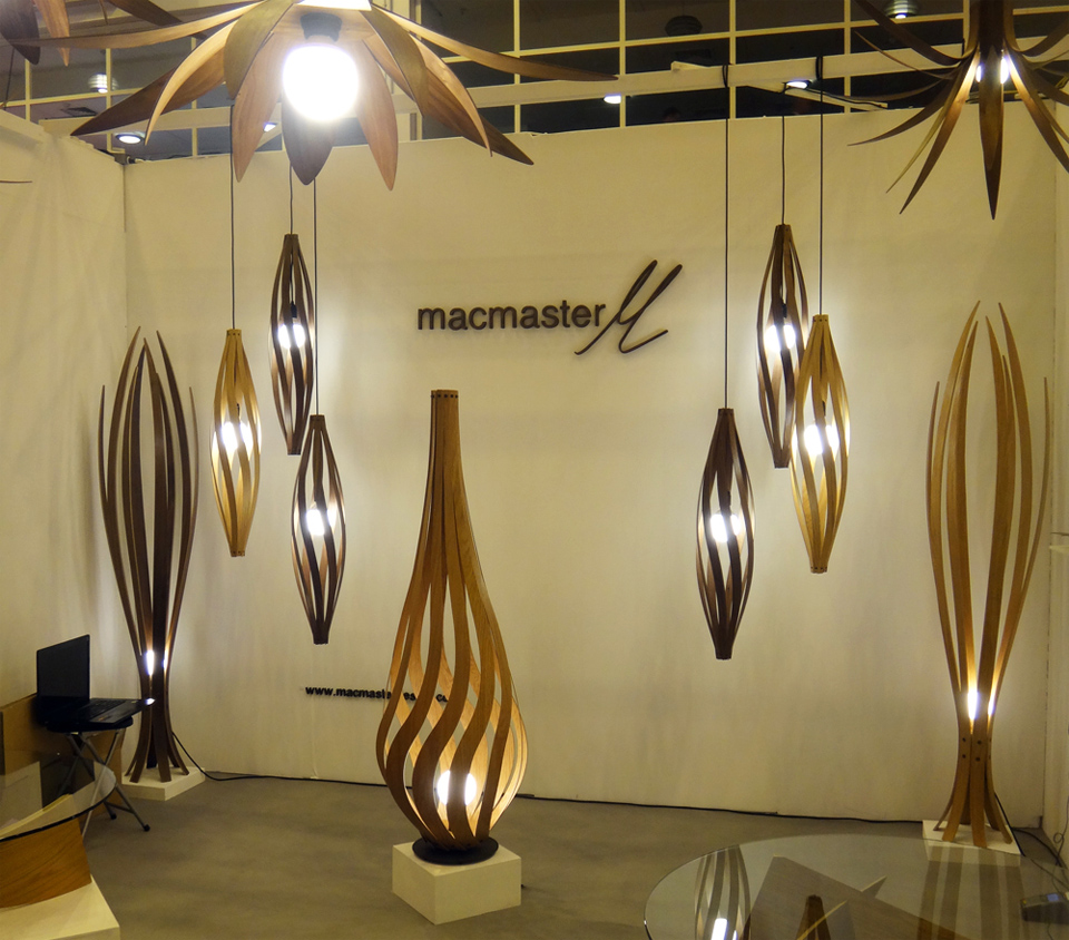 Macmaster Lighting