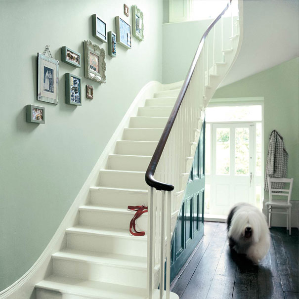 Personal Hallway