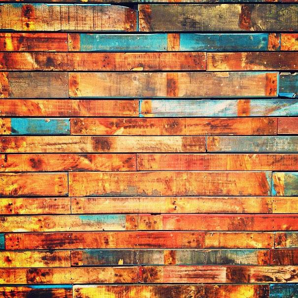 palette wall