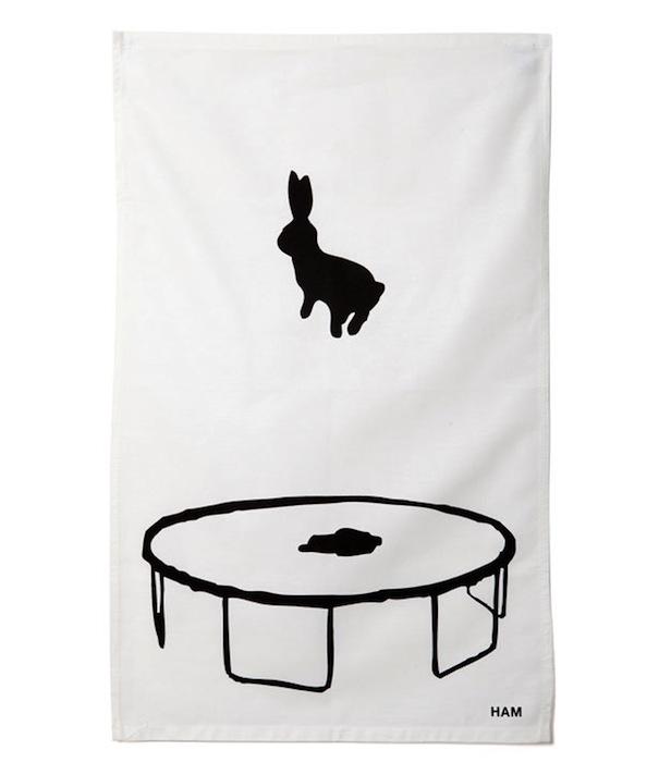 designer tea towel,designer linen,artistic homewares,