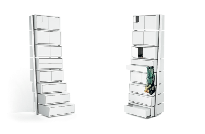 contemporary storage solutions,stacking furniture,accessories storage solutions,