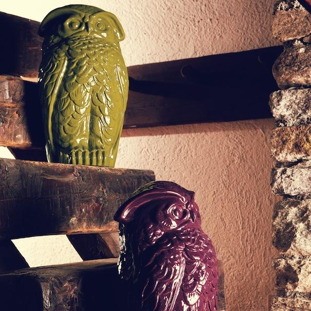 designer statues,designer ornaments,owl statues,home accessories,