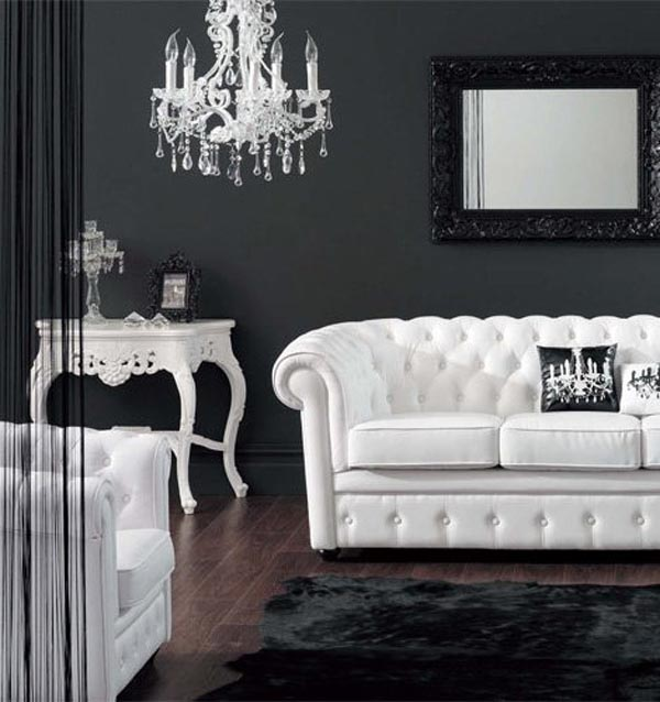 Blog with Interior Designer News and Furniture News - Gothic ...