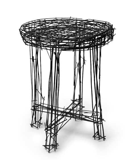 Furniture and interior design news uk for Chair design drawing