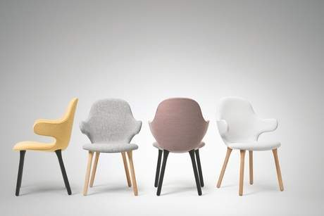 Merveilleux Scandinavian Design Arrives To The UAE